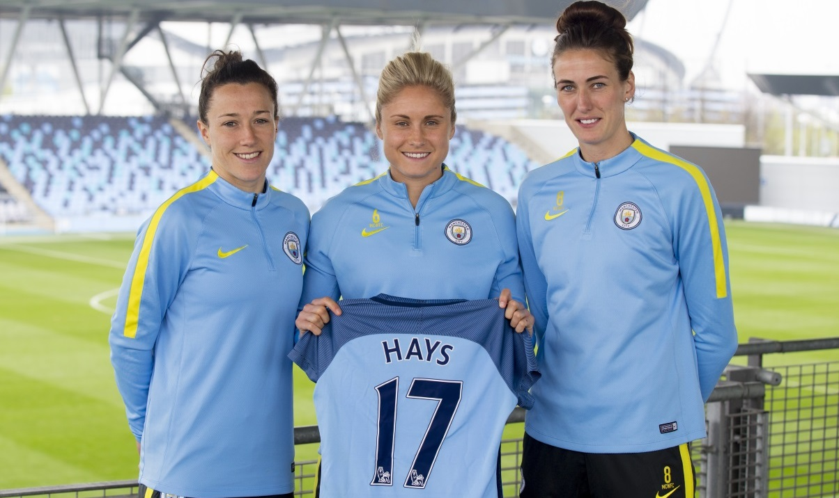 hays and manchester city women hays recruiting experts worldwide